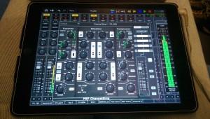 Mixing TFL293